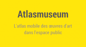 Application mobile Atlasmuseum
